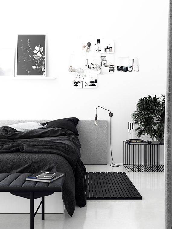Minimalist Bedroom Pictures