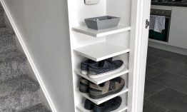 Great Shoe Organizer Ideas That Will Eliminate the Clutter