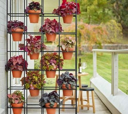 Planter Screens As Decor And Space Dividers0002