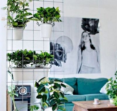 Planter Screens As Decor And Space Dividers0004