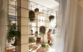 Planter Screens As Decor And Space Dividers0013