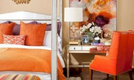 Fall Bedroom Decoration Ideas for Your Comfortable Sleep