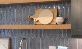 Latest Trend in Kitchen Backsplash
