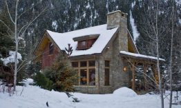 5 Tips You Must Do With a Log Cabin In Winter