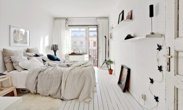 Organizing Small Room To Be Neatly