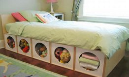 Under Bed Storage Ideas Solutions