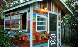 Wooden Sheds Ideas For Installing