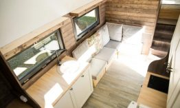 30 Clever Tiny House Kitchen Ideas