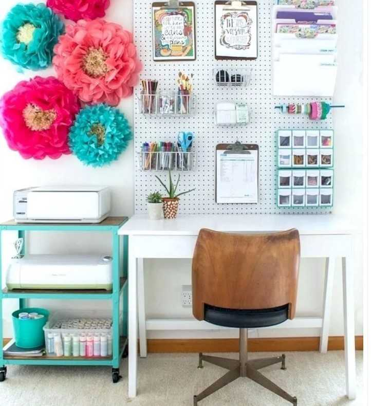 Craft Desk Design Ideas – Source Meditour.info