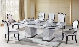 19 Best Durable Marble Kitchen Table You Must To Try