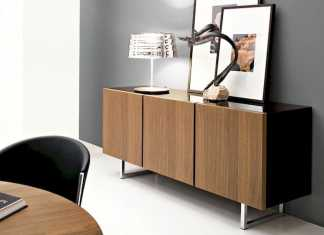 Calligaris Door Station Buffet
