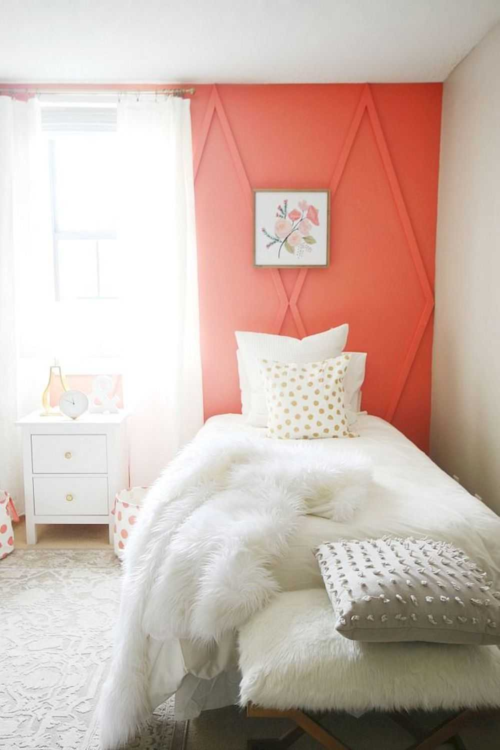Coral Room Style