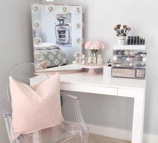 Cute Vanity Ideas