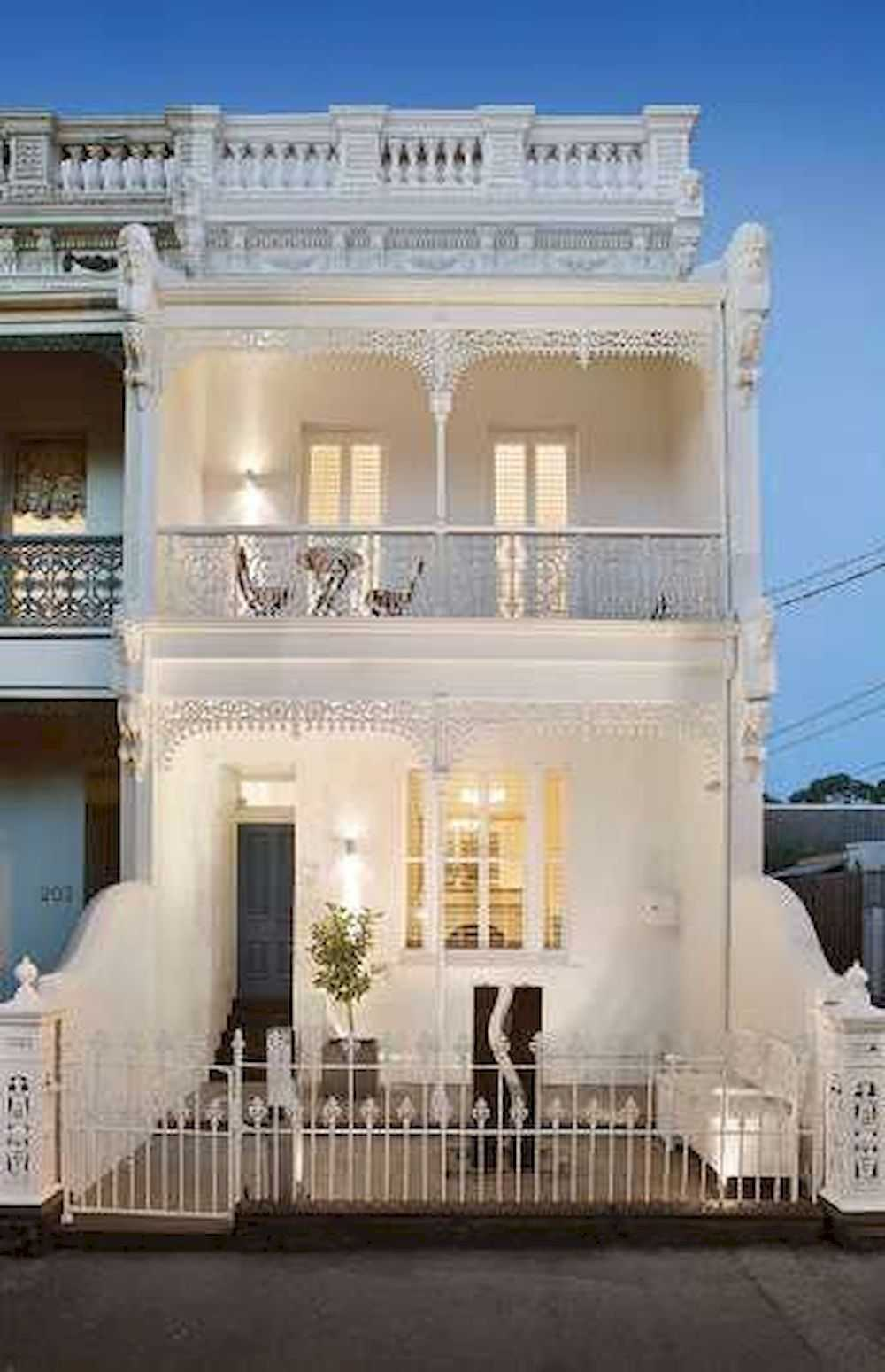Houses With Terrace Dream Houses
