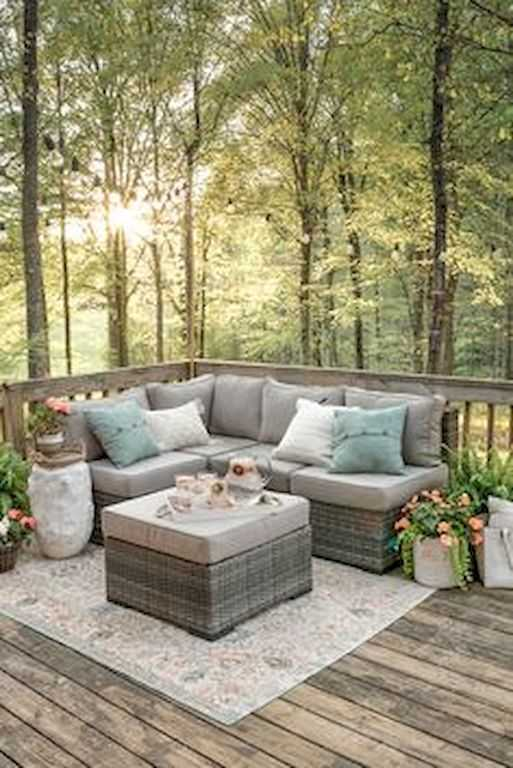 Outdoor Deck Ideas The Best Backyard Deck Ideas