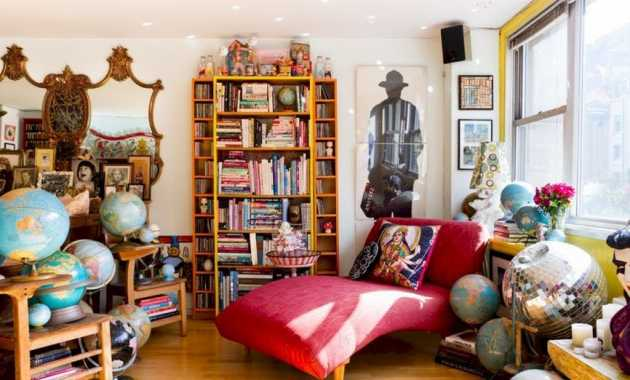 The Bookcase Is To Paint It Into Your Favorite Color