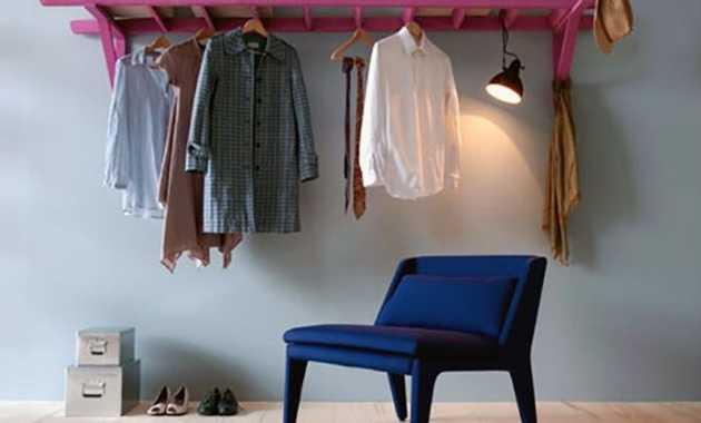 Clothes Storage Solutions
