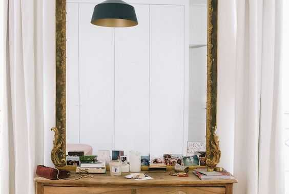 Mirrors For Your Entryway