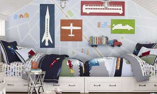 Teen Boys Room Designs