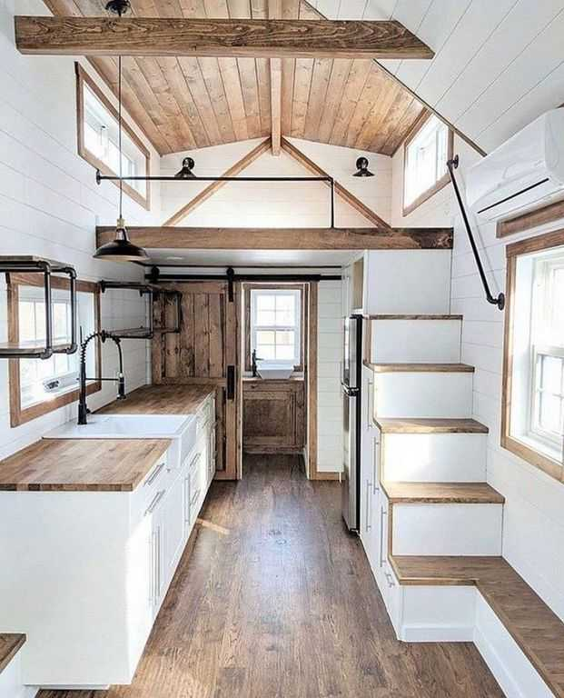 Tiny Houses Thatll Have You Trying