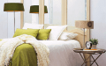 Add Mirrors To Your Bedrooms Headboards