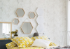 Honeycomb Mirror Combo
