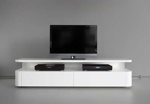 Media Console By Ronald Knol