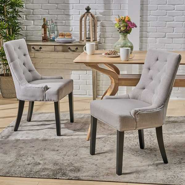 Comfortable Kitchen Chairs