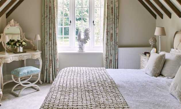 Love The Idea Of Country Cottage Chic