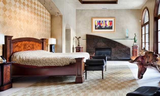 Lovely Patterns And Decor Additions Bring In The Mediterranean Style