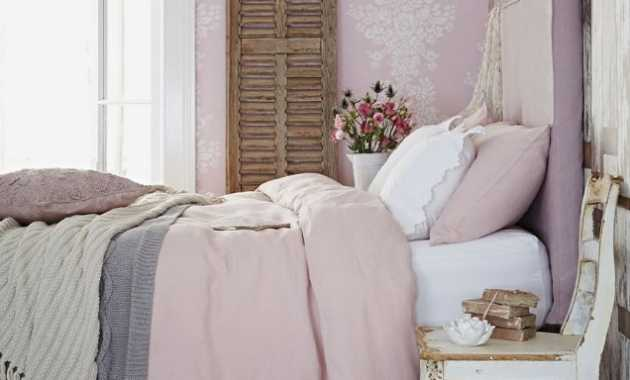 Pile On The Comfort With Layers Of Throws And Cushions And Youll Have Nailed The Cottage Bedroom Look