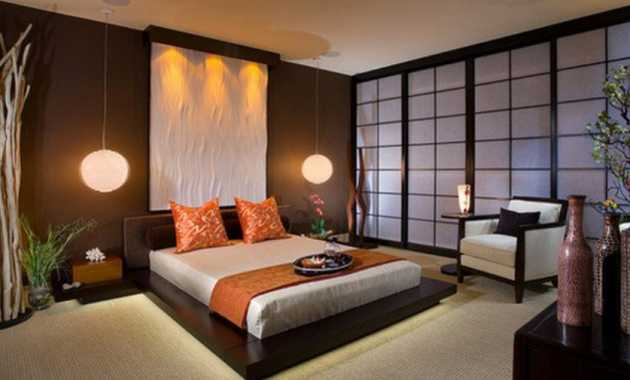 This Japanese Inspired Room Goes Back To The Original Style The Culture Has